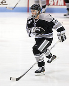 Chris Rooney (Providence - 21) is announced as a starter for the Friars. - The Northeastern University Huskies defeated the visiting Providence College Friars 5-0 on Saturday, November 20, 2010, at Matthews Arena in Boston, Massachusetts.