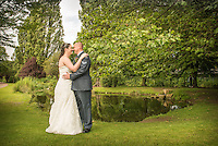 An image from Emma & Chris's Wedding Day