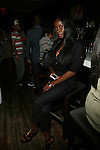 "Mara The Hip Hop Socialite Attends ""RokStarLifeStyle"" Celebrity Publicist MarieDriven Birthday Extravaganza Hosted by Jack Thriller & MTV Angelina Pivarnick Held at Chelsea Manor, NY"