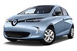 Renault Zoe Life ZE Hatchback 2013