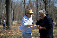 NWA Democrat-Gazette/JASON IVESTER<br />