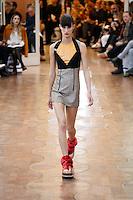 OCT 03 ACNE STUDIOS at Paris Fashion Week
