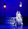 Matthew Bourne's <br /> The Red Shoes <br /> at Sadler's Wells, London, Great Britain <br /> press photocall <br /> 9th December 2016 <br /> <br /> Monte Carlo duets :<br /> <br /> Cordelia Braithwaite as Vicky and Dominic North as Julian <br /> <br /> Ashley Shaw as Vicky and Chris Trenfield as Julian <br /> <br /> Ashley Shaw as Vicky and Dominic North as Julian <br /> <br /> Company <br /> <br /> Ashley Shaw as Vicky <br /> <br /> Cordelia Braithwaite as Vicky<br /> <br /> <br /> Photograph by Elliott Franks <br /> Image licensed to Elliott Franks Photography Services