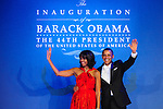 2013 Inauguration of Barack Obama