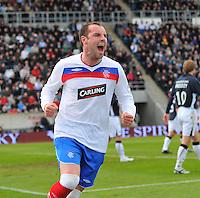 05/04/09 Falkirk v Rangers