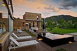 Lord Residence. Aspen, CO.
