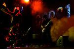 08001 - Festival BAM, Barcelona, Spain