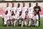 2008.03.15 CONCACAF U-23: Cuba vs Panama