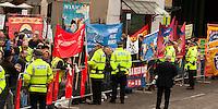 05/03/11 Lib Dem protest