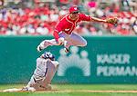 2014-06-01 MLB: Texas Rangers at Washington Nationals