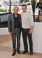 Cannes 2013 - Behind the Candelabra Photocall