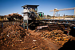 The Sierra Pacific lumber mill in Chinese Camp, Calif., July 25, 2012..CREDIT: Max Whittaker/Prime for The Wall Street Journal.TIMBER