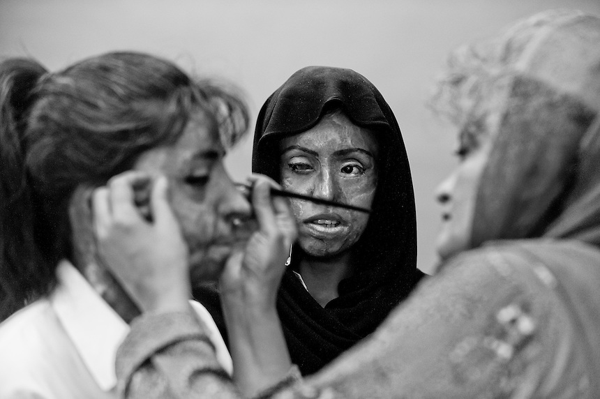 Acid Victims comes Beauticians