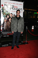 "Brandon Barash arriving at the Premiere of ""Nothing Like the Holidays"" at the Grauman's Chinese Theater in Hollywood, CA.December 3, 2008.©2008 Kathy Hutchins / Hutchins Photo....                ."