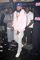 FORT LAUDERDALE FL - SEPTEMBER 14: The Game attends 99Jamz Uncensored at Revolution on September 14, 2016 in Fort Lauderdale, Florida. Credit: mpi04/MediaPunch