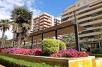 Avenida del Mar, Marbella, Spain, October, 2015, 201510131710<br /> <br /> Copyright Image from Victor Patterson, 54 Dorchester Park, Belfast, UK, BT9 6RJ<br /> <br /> t1: +44 28 9066 1296 (from Rep of Ireland 048 90661296)<br /> t2: +44 28 9002 2446 (from Rep of Ireland 048 90022446)<br /> m: +44 7802 353836<br /> <br /> e1: victorpatterson@me.com<br /> e2: victorpatterson@gmail.com<br /> <br /> www.victorpatterson.com<br /> <br /> IMPORTANT: Please see my Terms and Conditions of Use at www.victorpatterson.com