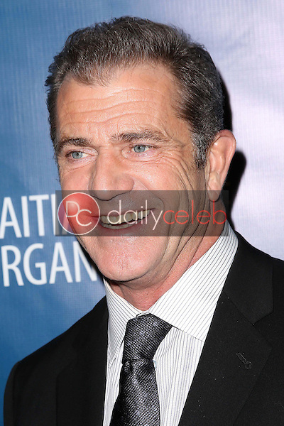Mel Gibson<br /> at the 2nd Annual Sean Penn &amp; Friends &quot;Help Haiti Home,&quot; Montage Hotel, Los Angeles, CA 01-12-13<br /> David Edwards/DailyCeleb.com 818-249-4998