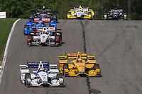 2015 Indy Alabama Grand Prix, Barber Motorsports Park, April 2015