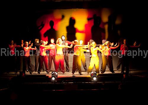 Gang Show 2011  Dress Rehearsal  9th January 2011..© Washbrooke - Harpenden, Herts. England. - Tel: +44 (0) 7991853325 - richard@washbrooke.com - www.washbrooke.com