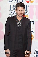 FEB 25 The Brit Awards Red Carpet Arrivals