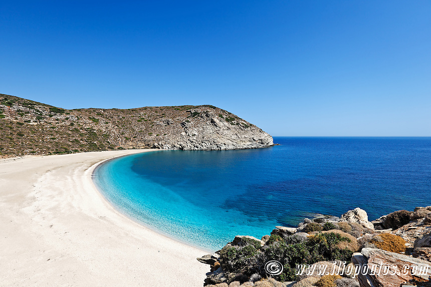 Andros Best Beaches