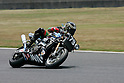 EXTEC ASAHINA RACING..SUZUKA 8 HOURS, JAPAN, 25/07/2004.