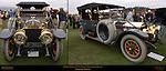 1910 Rolls Royce 40/50 Silver Ghost Morgan Double Phaeton, Titanic Ghost, Pebble Beach Concours d'Elegance