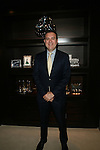 Exclusive Pop-up Luncheon and Wine Pairing Conducted by the Only Person in the World Who is simultaneously a Master Sommelier, a Master of Wine and a Wine MBA, Gerard Basset. OBE Held at Christofle, NY