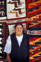 Otavalo Handicrafts Market, Ecuador