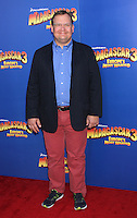 Andy Richter at the NY premiere of Madagascar 3: Europe's Most Wanted at the Ziegfeld Theatre in New York City. June 7, 2012. © RW/MediaPunch Inc.