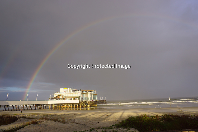 Photographs of Daytona Beach Florida