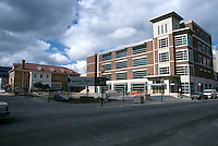 1996 October 04..Redevelopment.Tidewater Community College..PV4.PROGRESS.SCIENCE & ADMIN BUILDING...NEG#.NRHA#..