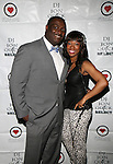 DJ Jon Quick and DJ Ms Chu Attend The 4th Annual Beauty and the Beat: Heroines of Excellence Awards Honoring Outstanding Women of Color on the Rise Hosted by Wilhelmina and Brand Jordan Model Maria Clifton Held at the Empire Room, NY 3/22/13