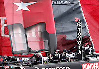 America's Cup World Series Cascais