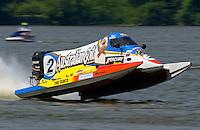 2003 St. Louis Grand Prix