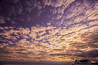 Maine Sky
