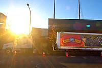Ringling Bros. Circus Protest: Everett, WA 10.4.15