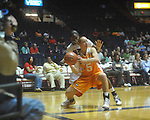 "Ole Miss vs. Tennessee at C.M. ""Tad"" Smith Coliseum in Oxford, Miss. on Thursday, February 24, 2011."