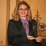 Silver Winners: PCC Golden Trumpet Awards 2012