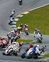 2012 Road Atlanta AMA races