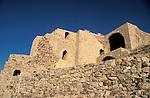 Jordan, Karak. the Crusader fortress&amp;#xA;<br />