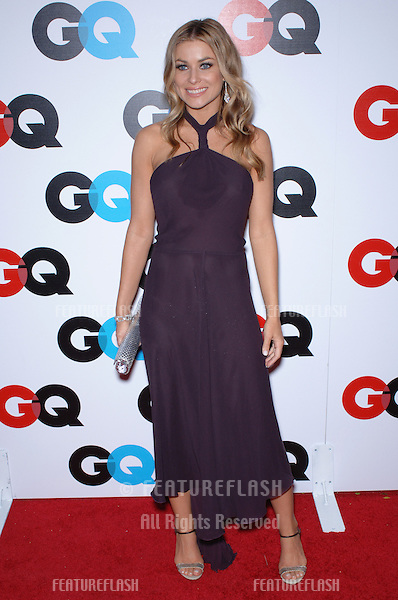 Actress CARMEN ELECTRA at GQ Magazine's 2005 Men of the Year party in Beverly Hills..December 1, 2005  Beverly Hills, CA..© 2005 Paul Smith / Featureflash