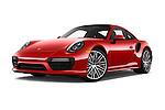 Porsche 911 Turbo Coupe 2017