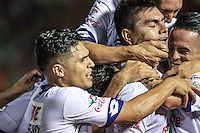 CimarronesFC vs Loros Apertura2016