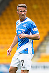 St Johnstone FC&hellip; Season 2016-17<br />Chris Millar<br />Picture by Graeme Hart.<br />Copyright Perthshire Picture Agency<br />Tel: 01738 623350  Mobile: 07990 594431