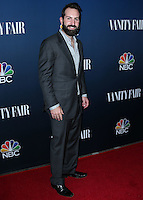 WEST HOLLYWOOD, CA, USA - SEPTEMBER 16: Josh Kelley arrives at NBC & Vanity Fair's 2014-2015 TV Season Event held at HYDE Sunset: Kitchen + Cocktails on September 15, 2014, in West Hollywood, California, United States. (Photo by Xavier Collin/Celebrity Monitor)
