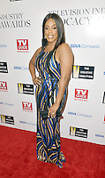 HOLLYWOOD, CA - SEPTEMBER 16: Niecy Nash attends The Television Industry Advocacy Awards benefiting The Creative Coalition hosted by TV Guide Magazine & TV Insider at the Sunset Towers Hotel on September 16, 2016 in Hollywood, CA. Credit: Koi Sojer/Snap'N U Photos/MediaPunch