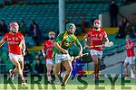 Adrian Royle of Kilmoyley in action at the Gaelic Grounds, Limerick<br /> <br /> Photo: Oisin McHugh True Media