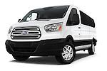 Ford Transit 350 XLT Passenger Van 2015