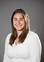 Lauren Greif of the Stanford basketball team.
